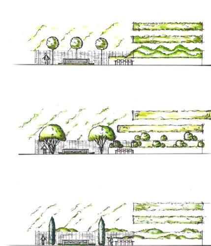 Privatgarten , Buchholz in der Nordheide, Einzigartig Grün, Heike Martensen